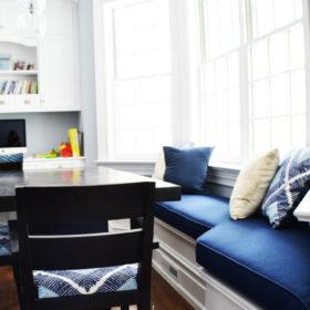 Bench Upholstery