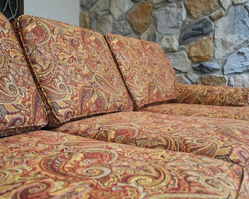 Custom Reupholstery Services Rosen Interiors Delaware